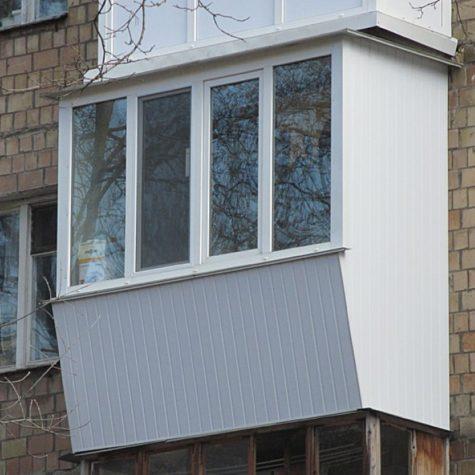 ул. Белостоцкого
